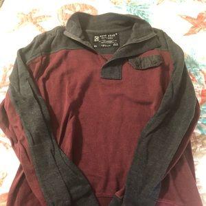 Marc Ecko cut & sew sweater